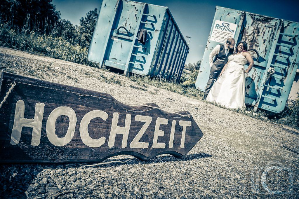 Denise und Steve – AfterWedding