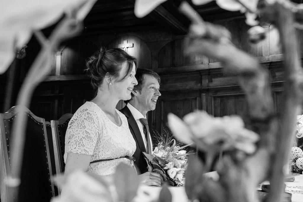 Reportage – Hochzeit zu zweit
